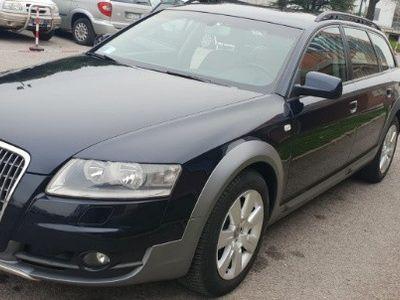 usata Audi A6 Allroad 3.0 TDI - 2007