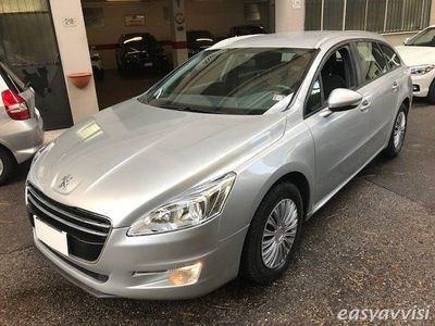 second-hand Peugeot 508 1.6 hdi 115cv sw access diesel