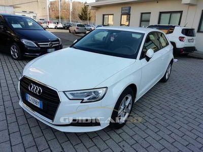 usata Audi A3 1.6 tdi Business 110cv s-tronic