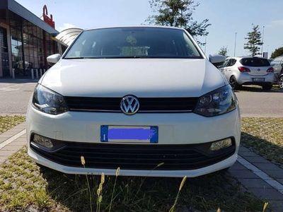 usata VW Polo 1.4 TDI 5p. Trendline BlueMotion Te