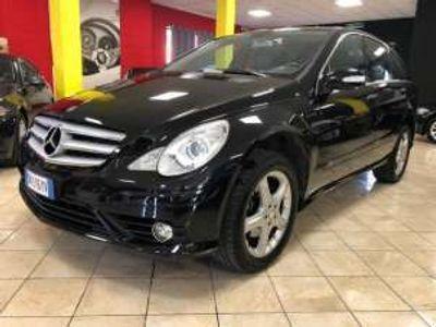 usata Mercedes R320 ClasseCDI cat 4Matic Premium Lunga usato