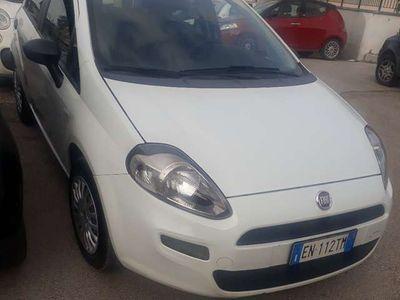 usata Fiat Punto Evo 1.3 Mjt 85 CV DPF 5 porte S