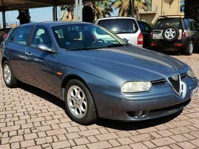 usata Alfa Romeo 156 2.4 JTD cat Sportwagon rif. 11797866