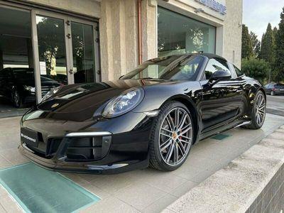 usata Porsche 911 Targa 4S 3.0 PDK UFFICIALE PORSCH...