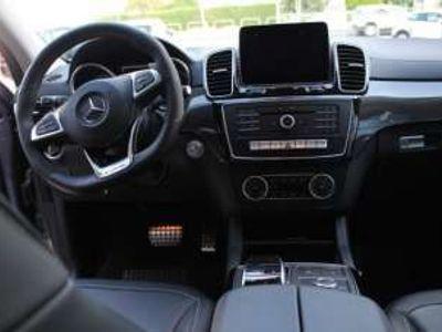 usata Mercedes GLE43 AMG AMG 4Matic Coupé Sport Benzina