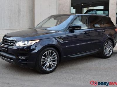 used Land Rover Range Rover Sport 3.0 Tdv6 HSE Dynamic