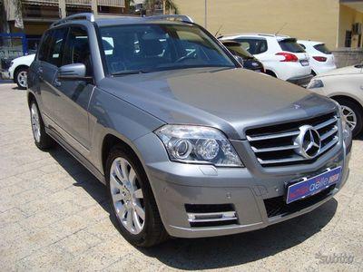 używany Mercedes GLK220 CDI 4Matic BlueEFFICIENCY