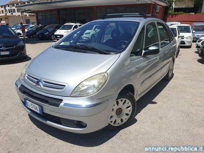 gebraucht Citroën Xsara 1.6 Chrono DA VETRINA Qualiano