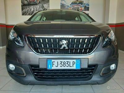 usata Peugeot 2008 2ª serie - 2017