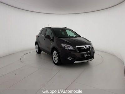 gebraucht Opel Mokka 1.6 cdti Cosmo 4x2 136cv auto
