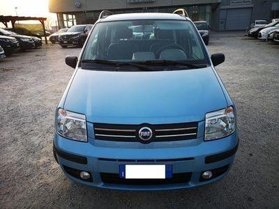 usata Fiat Panda 1.3 MJT Clima automatico NEOPATENTATI (1.3 MJT)