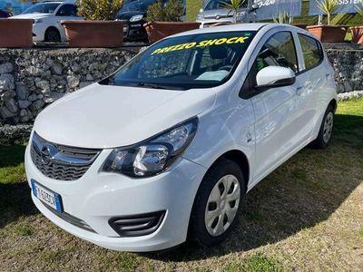 usata Opel Karl Rocks 1.0 73 CV Start