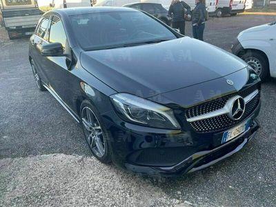 usata Mercedes A180 Classed Automatic Premium usato