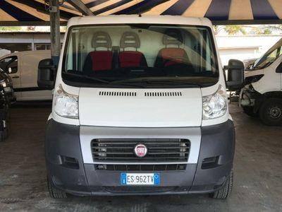 used Fiat Ducato