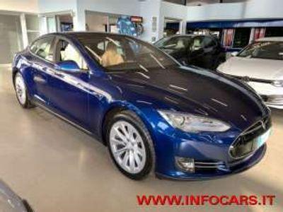 usata Tesla Model S 90kWh Integrale - SUPERCHARGER Elettrica