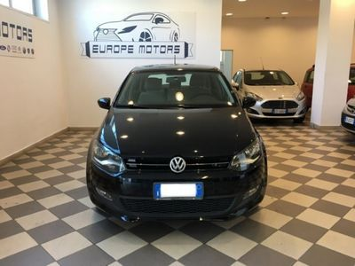 usata VW Polo 1.2 TDI DPF 5 p. Comfortline #NEOPATENTATI
