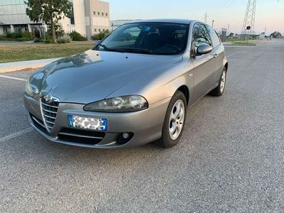 usata Alfa Romeo 147 1.6 16V TS (105) 3 porte Progression - GPL