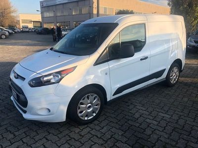 usata Ford Transit Connect