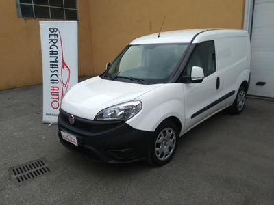 usata Fiat Doblò 1.6 MJT 120CV PC-TN Cargo Lamierat