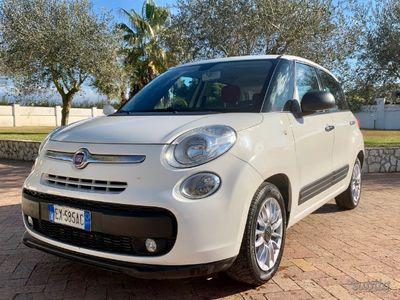 usata Fiat 500L 1.3multijet nepatentati fullopt garanzia