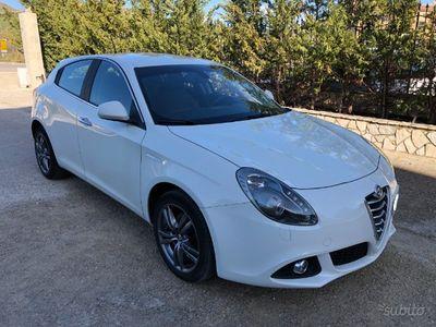 used Alfa Romeo Giulietta 2.0 JTDM - 2014