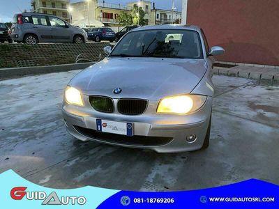 usata BMW 120 Serie 1 d Attiva 2.0 163cv