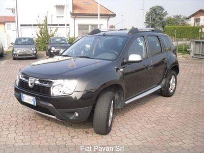 usata Dacia Duster 1.5 DCI LAUREATE 110CV