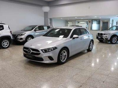 usata Mercedes A180 D 115CV AUTO E6D-TEMP SS BUSINESS EXTRA ( NAVI 10)