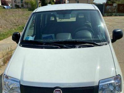 usata Fiat Panda 1.1 Active rif. 15096706