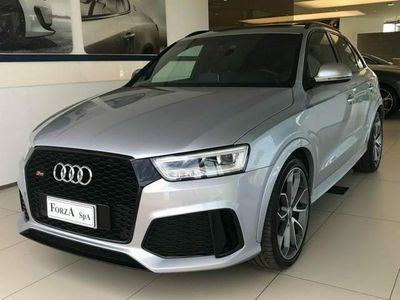 usata Audi RS Q3 2.5 TFSI quattro S tronic - Garanzia 2021