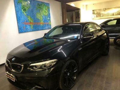 usata BMW M2 Coupé - tetto- full- pochi km- listino 79.000