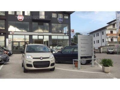 gebraucht Fiat Panda New1.2 EasyPower Easy