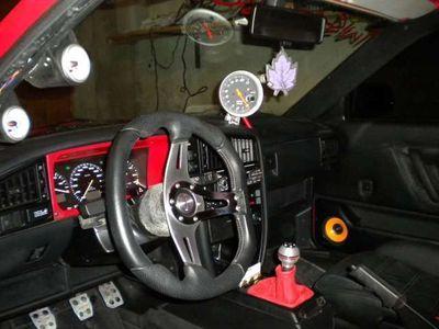 usata VW Corrado 2900i VR6 cat