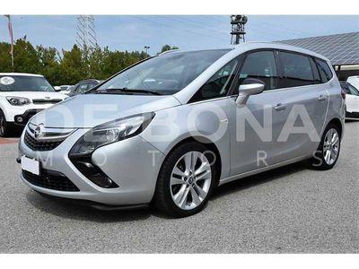 usata Opel Zafira Tourer Tourer 2.0 cdti Cosmo 170cv auto