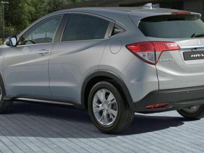 usata Honda HR-V 1.5 i-VTEC CVT Elegance Navi ADAS