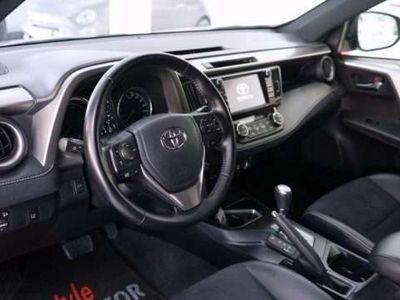 usata Toyota RAV4 Hybrid 2WD Style usato