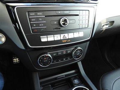 gebraucht Mercedes 350 - GLE -CDI PREMIUM 4MATIC