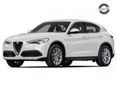 usata Alfa Romeo Stelvio Super 2.2 Diesel 16V Automatic *NAVI*PELLE*