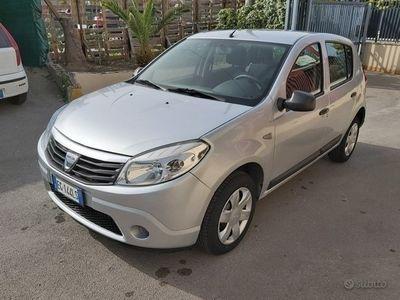 usata Dacia Sandero cl 1.5 DCI 5p 70cv