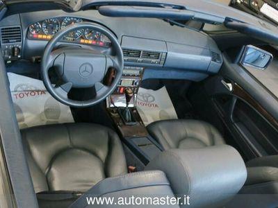 used Mercedes 280 SLcat
