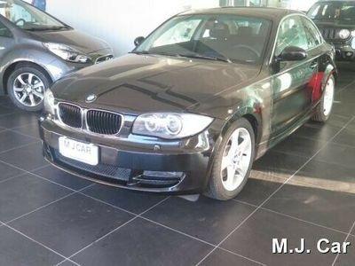 usata BMW 123 Coupé Serie 1 Coupé (E82) Eletta