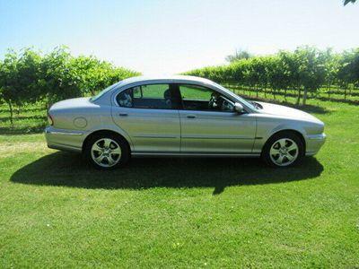 usata Jaguar X-type 3.0 V6 4X4 MANUALE soli 110.000 km