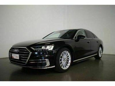 usata Audi A8 50 TDI QUATTRO TIPTRONIC Diesel