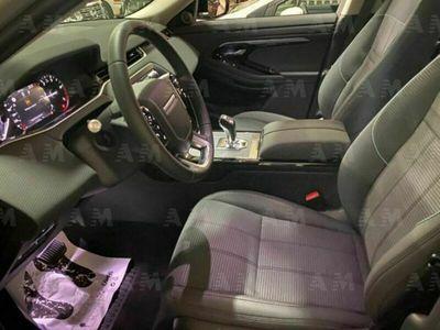 usata Land Rover Range Rover evoque 2.0D I4 150CV AWD Business Edition usato
