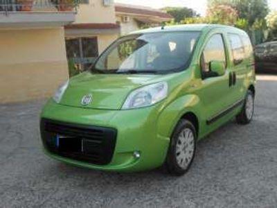 usata Fiat Qubo 1.4 8V 73 CV Dynamic GPL