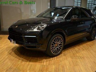 usata Porsche Cayenne 3.0 V6*TETTO PANO*RADAR*SED RISCALDATI*TELECAMERA