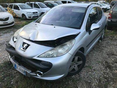 used Peugeot 207 1.4 88CV 3p. rif. 10402139