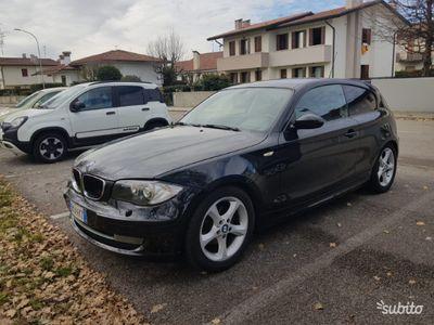 usado BMW 118 D 2.0 143cv