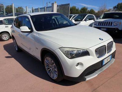 gebraucht BMW X1 2011 diesel