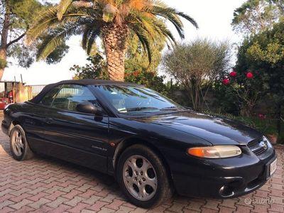 usata Chrysler Stratus cabrio lx